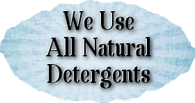 Qdokie We Offer Eco-Friendly Detergents